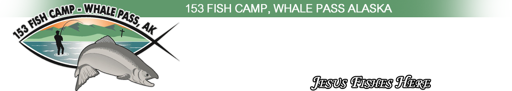 153 Fish Camp Weblog
